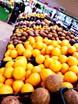 Autor: Victor Garcia Mateo, Títol: Fruites geomètriques