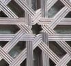 Autor: Rosa M Herrera , Títol: Ornamentos poligonales