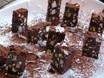 Autor: Svetlana Andreeva Apukhtina, Títol: Stonehenge de xocolata