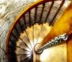 Autor: Francesca Manonelles Noguero, Títol: Accés a través de l'espiral