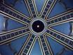 Autor: Ingrid  Adolfo Lamban, Títol: El centre d'una circumferència