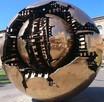 Autor: Magda Torrelles Porqueres, Títol: Esfera dins esfera
